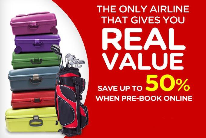 checked baggage airasia