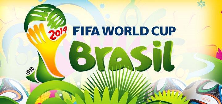 ตารางถ่ายทอดสดบอลโลก 2014