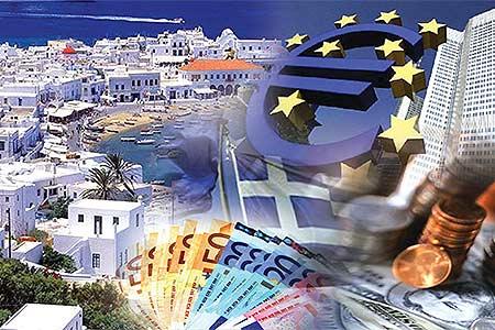 กรีซ ปัญหาเศรษฐกิจ