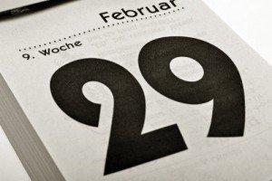 29 กุมภาพันธ์