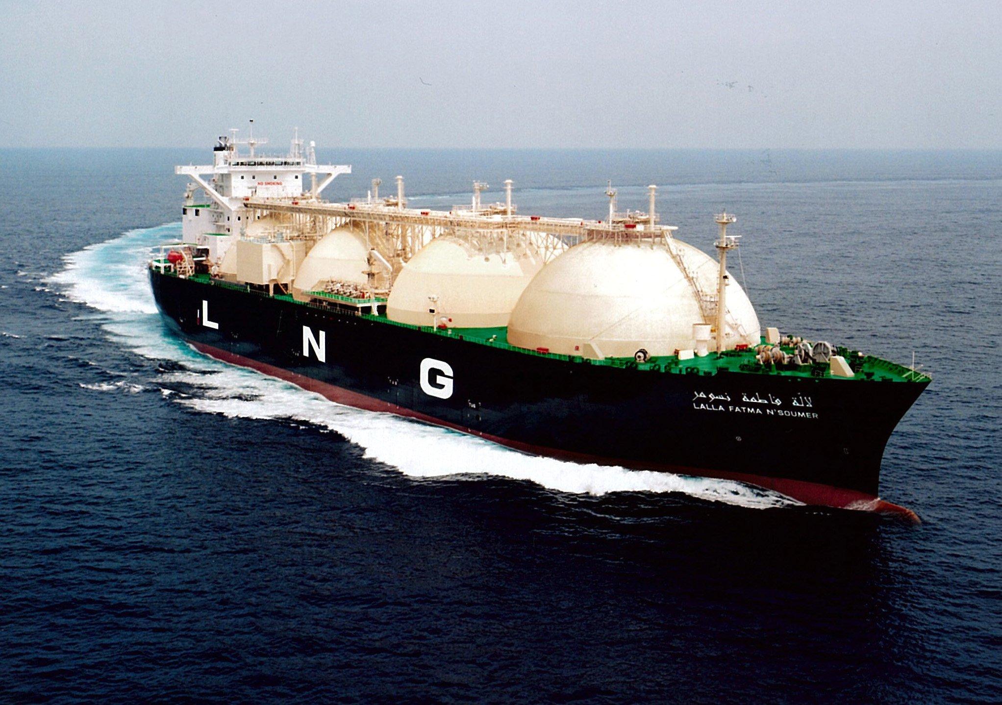 LNG คืออะไร