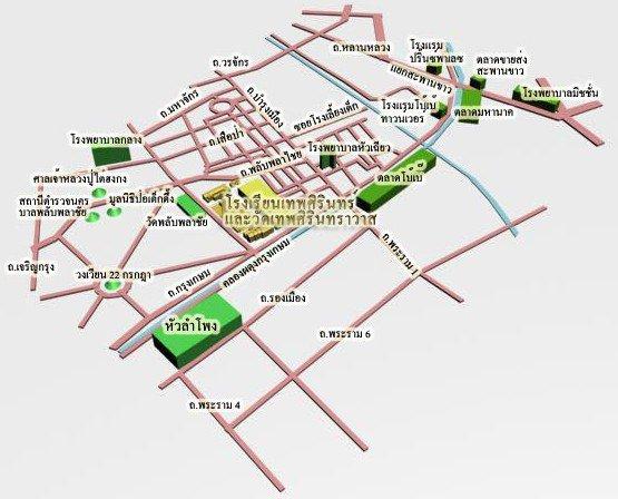 deb-map