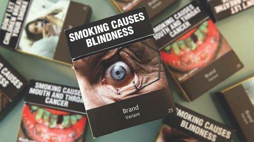 วันงดสูบบุหรี่โลก 2016
