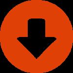 down-circular-xxl